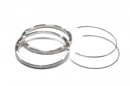 SSR Aluminum Hub Rings 79.5-70.3 (Ford) Pair