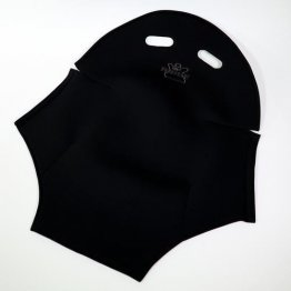 Bride Seat Back Protector (ZETA III TYPE-XL) *Black