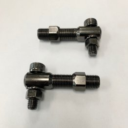 Tanabe Sustec Tower Bar Hardware Pair (Left and Right)