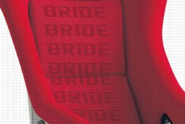 Bride Fabric (Red Hyper) Inner Cushion Material - 100cm x 155cm