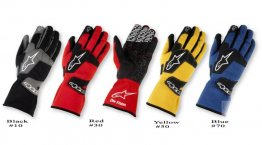 Tech 1-K Gloves
