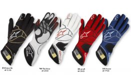 Tech 1-ZX Gloves