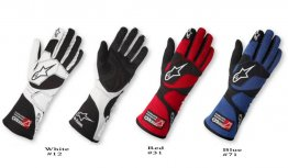 Tech 1-Z Gloves