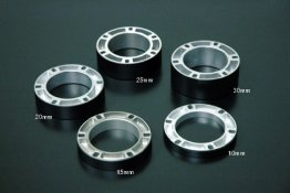 SPLASH 10mm Steering Wheel Hub Spacer