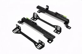 Nagisa Auto Double-Lock Super Low Seat Rail for FR-S (ZN6)  / BRZ (ZC6) Right Side