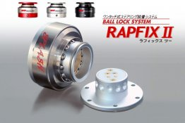 SPLASH Rapfix II Ball Lock System (Quick Release)