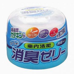 Carmate Deodorant Jelly Soap