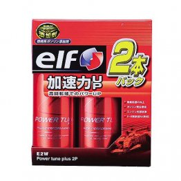 Elf Power Tune Plus Gasoline Additive (X2 Pack)