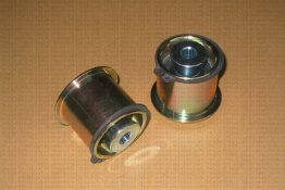 Nagisa Auto FD3S RX-7 Pillow Bushing for Rear Upper Arm (Body Side)