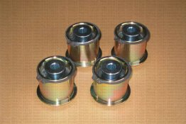 Nagisa Auto FD3S RX-7 Pillow Bushing for Rear Upper Arm (Damper Side)