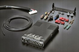 "SARD FACE ""Fuel Assist Control Equipment"" (Additional Injector Controller)"
