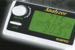 SARD Analyzer