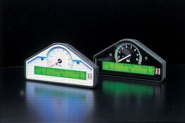 STACK 8130 Racing Display (White) by SARD