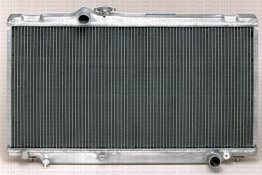 SARD BNR34 Skyline Racing Radiator (Zenki)