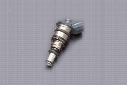 SARD 660cc Side Feed Injector (High Imp.) (A)