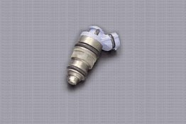SARD 550cc Side Feed Injector (High Imp.) (A)