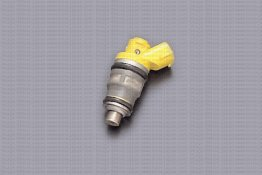 SARD 650cc Side Feed Injector (High Imp.) (B)