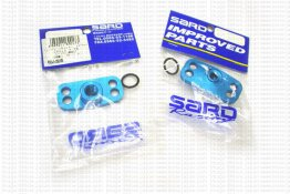SARD Fuel Pressure Regulator Adapter for Honda