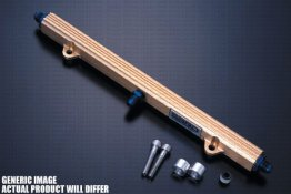 SARD Fuel Rail for Mitsubishi Lancer Evolution 4-6
