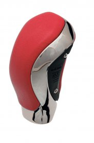 Razo GT Spec Shift Knob - Red