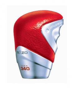 Razo GT Advance Shift Knob - Short/Red