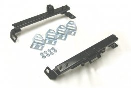 Nagisa Auto Honda CRX Super Low Seat Rail (SLR) Left Side