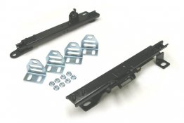 Nagisa Auto CT9A EVOlution 8 9 MR Super Low Seat Rail (SLR) Left Side