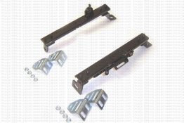Nagisa Auto AE86 Corolla Super Low Seat Rail (SLR)Left Side