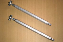 Nagisa Auto FD3S RX-7 Rear Toe Rod (Trailing Arm)