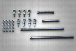 Ueo Style AE86 Corolla Traction Kit Entry (4-link)