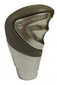 Razo GT Advance Shift Knob - Long/Tan
