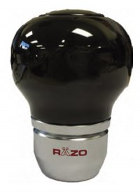 Razo Super Low Offset Shift Knob (350g)