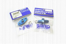 SARD Fuel Pressure Regulator Adapter for Nissan GTR (R35)