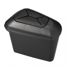 Carmate Prius Waste Box For Front Right Door (ZWV30) (Black)