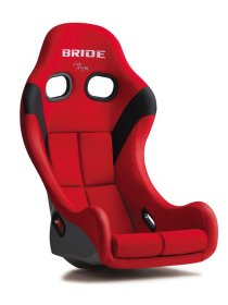 Bride ZIEG IV - Red FRP *HANS COMPATIBLE