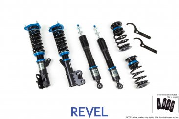 Revel TSD Coilovers for 12-15 Honda Civic, 12-13 Honda Civic SI, 14-15 Honda Civic SI
