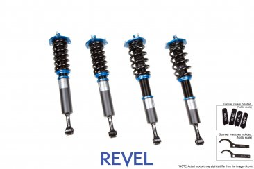 Revel TSD Coilovers for 01-05 Lexus LS 430