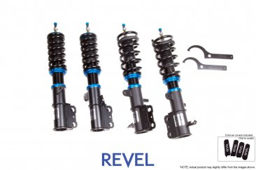 Revel TSD Coilovers for 03-06 Lexus RX 330 AWD, 07-08 Lexus RX 350 AWD