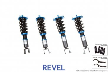 Revel TSD Coilovers for 16-17 Mazda MX-5 Miata