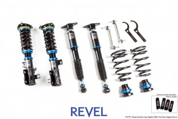 Revel TSD Coilovers for 12-16 Mazda CX-5 AWD, 10-13 Mazda CX-5 FWD