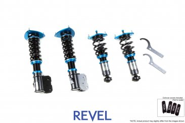 Revel TSD Coilovers for 15-17 Subaru WRX, 15-17 Subaru WRX STI