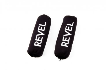 Revel TSD Coilover Cover 325mm (Pair)