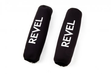 Revel TSD Coilover Cover 395mm (Pair)