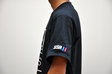 SSR Wheels Square T-Shirt (Limited Edition)