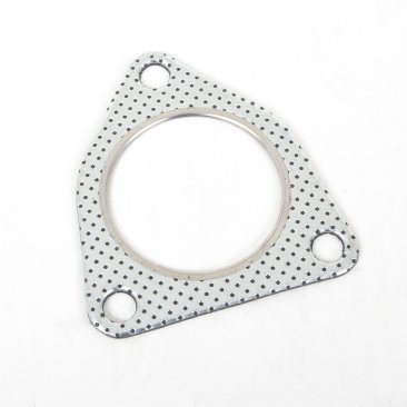 Revel Exhaust Gasket 60mm (Triangle)